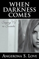 download ebook when darkness comes: saying