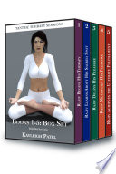 Tantric Therapy Sessions Books 1 5  Box Set