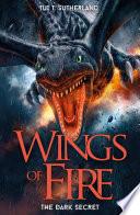 Wings of Fire  The Dark Secret