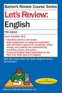 Let s Review English