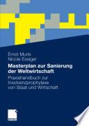 Masterplan zur Sanierung der Weltwirtschaft
