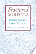 Fractured Borders : the early 1990s, the body of literature on...