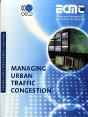Managing Urban Traffic Congestion