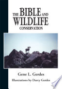 The Bible and Wildlife Conservation