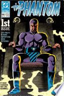 The Phantom by DC Comics - Guns Part 1
