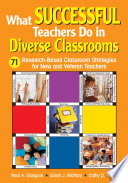 What Successful Teachers Do in Diverse Classrooms