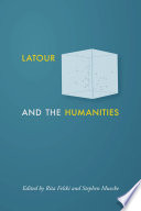 Latour and the Humanities Book PDF