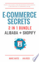 E Commerce Secrets 2 In 1 Bundle