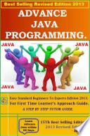 Advance Java