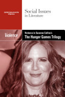 download ebook violence in suzanne collins\' the hunger games trilogy pdf epub