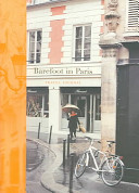 Barefoot in Paris Travel Journal