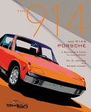 The 914 and 914-6 Porsche, a Restorer's Guide to Authenticity III Book Cover