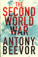 The Second World War Book Cover