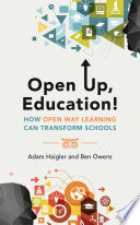 Open Up Education