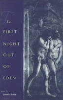 The First Night Out of Eden