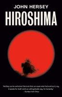 Hiroshima Book