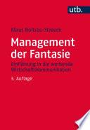 Management der Fantasie