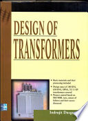 Design of Transformers