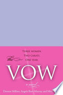 The Vow Book PDF