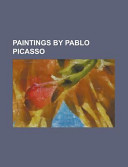 Paintings by Pablo Picasso