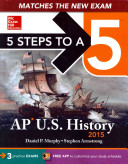 5 Steps to a 5 AP US History  2015 Edition