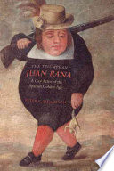 The Triumphant Juan Rana