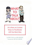 What to Talk About Book PDF