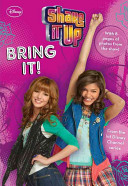 Shake It Up! #2: Bring It! by Disney Book Group