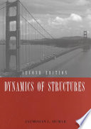Dynamics of Structures  Second Edition