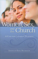Women Sex And The Church
