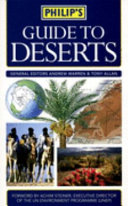 Philip s guide to deserts
