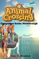 Animal Crossing New Horizons Companion Guide Walkthrough