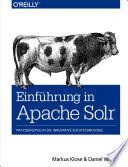 Einf  hrung in Apache Solr