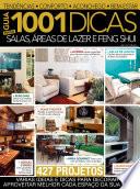 Guia 1001 Dicas 01 – Salas, Área de Lazer e Feng Shui