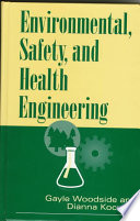 Environmental  Safety  and Health Engineering