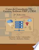 Curso De Consultor A Tic Gesti N Software Erp Y Crm