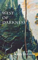Book West of Darkness