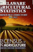 Delaware Agricultural Statistics Summary