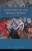 download ebook a history of the roman world 753-146 bc pdf epub