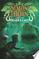 Simon Thorn and the Shark s Cave