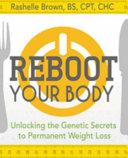 Reboot Your Body
