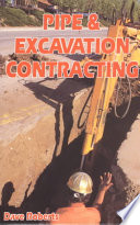 Pipe and Excavation Contracting
