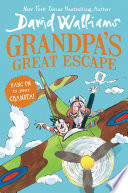 Grandpa s Great Escape