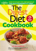 The Digest Diet Cookbook