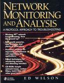 Network Monitoring and Analysis