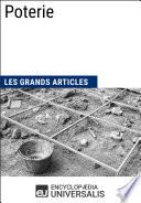 Cahiers De La Céramique Du Verre Et Des Arts Du Fe par Encyclopaedia Universalis