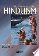 The Blackwell Companion to Hinduism Religions This Accessible Volume Spans The Entire Field