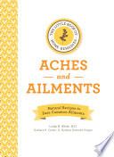 The Little Book Of Home Remedies Aches And Ailments