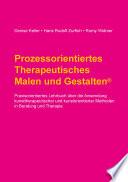 Prozessorientiertes Therapeutisches Malen und Gestalten