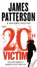 The 20th Victim Book PDF